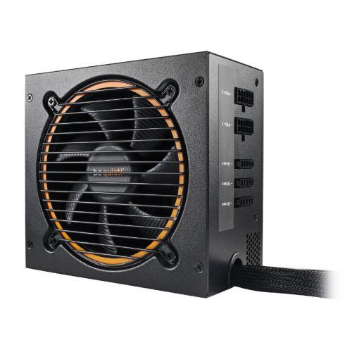 Be Quiet! 700W Pure Power 11 CM PSU, Semi-Modular, Rifle Bearing Fan, 80+ Gold, Cont. Power