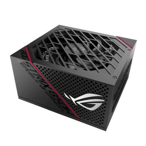 Asus 850W ROG Strix PSU, Double Ball Bearing Fan, Fully Modular, 80+ Gold, 0dB Tech