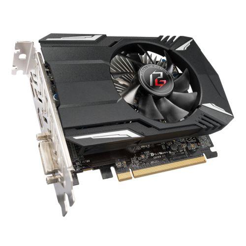 Asrock Phantom Gaming Radeon RX560