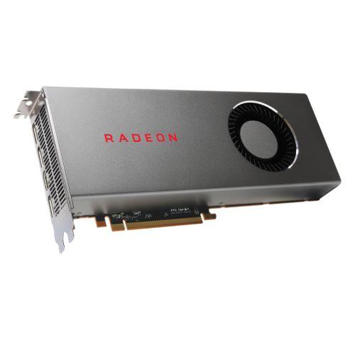 Asrock RX5700 8G, 8GB DDR6, PCIe4, HDMI, 3DP, RDNA, 1765MHz Clock