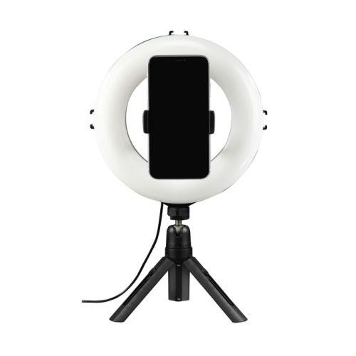 Hama SpotLight Smart 80 LED Ring Light, 8