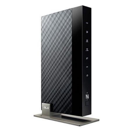 Asus (dsl-n66u) 900mbps (450+450) Wireless Dual Band Gb Vdsl2/adsl2+...