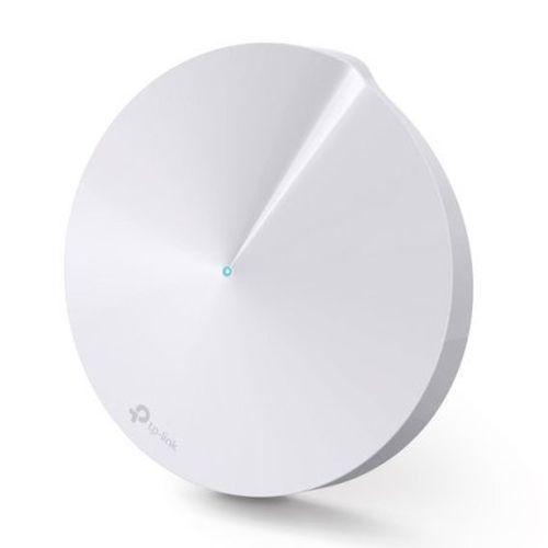 TP-LINK (DECO M5) Whole-Home Mesh Wi-Fi System, Single Unit, Dual Band AC1300, USB Type-C, 2 x LAN