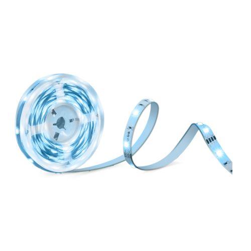 TP-LINK (TAPO L900-5) Smart Wi-Fi Light Strip, Multicolour, App/Voice Control, Schedule & Timer, 5 Metres (Cuttable)