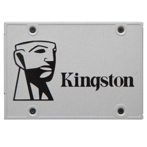 Kingston 120GB UV500 SSD, 2.5