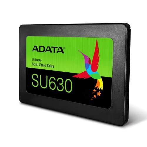ADATA 1920GB Ultimate SU630 SSD, 2.5