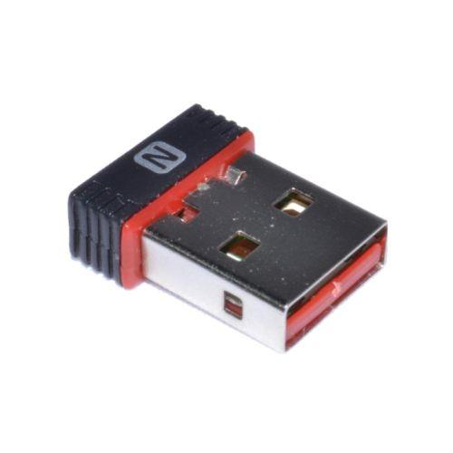 Dynamode (WL-700N-RXS) 150Mbps Wireless N Nano USB Adapter