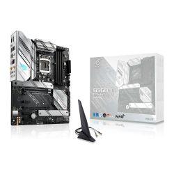 Asus ROG STRIX B560-A GAMING WIFI, Intel B560, 1200, ATX, 4 DDR4, HDMI, DP, 2.5G LAN, AX Wi-Fi, RGB, 2x M.2