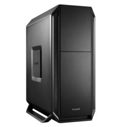 Be Quiet! Silent Base 800 Gaming Case, ATX, No PSU, Tool-less, 3 x Pure Wings 2 Fans, Black