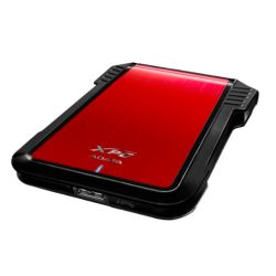 ADATA XPG EX500 2.5 SATA Hard Drive Caddy, USB 3.1, USB Powered, Screwless