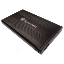 "Dynamode External 2.5"" SATA Drive Caddy, USB3, USB Powered"