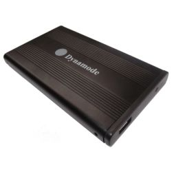 Dynamode External 2.5 SATA Drive Caddy, USB3, USB Powered