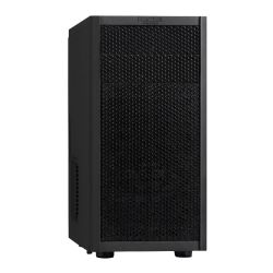 Fractal Design Core 1000 Case, Micro ATX, Mesh Front, 350mm GPU Support, USB 3.0, 1 Fan