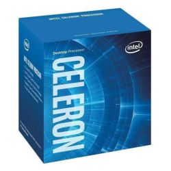 Intel Celeron G3930 CPU, 1151, 2.9GHz, Dual Core, 51W, 2MB Cache, 14nm, HD GFX, 8 GTs, Kaby Lake