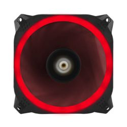 Antec Prizm 120 RGB PWM RGB 12cm Case Fan, 7 RGB LEDs