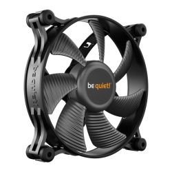 Be Quiet! (BL085) Shadow Wings 2 12cm PWM Case Fan, Rifle Bearing