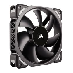 Corsair ML120 12cm Pro PWM Case Fan, 12cm, Magnetic Levitation Bearing, Low Noise, 5 Year Warranty