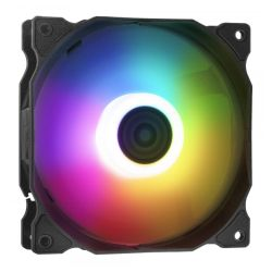ADATA XPG VENTO 12cm ARGB Case Fan, 9 LEDs, Rifle Bearing