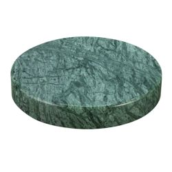Sandberg Wireless Marble Charging Pad, 10W, Genuine Marble Stone, USB-A, Supports Fast Charge, 5 Year Warranty