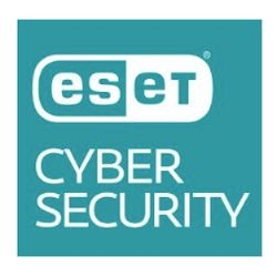 ESET Cyber Security ESD – Single 1 Device Licence via email - 2 Years - PC, Mac & Linux
