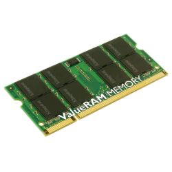 Kingston 2GB, DDR2, 800MHz PC2-6400, CL6, SODIMM Memory