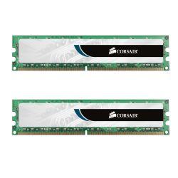 Corsair Value Select 16GB Kit (2 x 8GB), DDR3, 1600MHz (PC3-12800), CL11, DIMM Memory