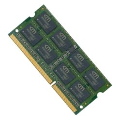 Mushkin Essentials 2GB, DDR3, 1333MHz PC3-10666 CL9, SODIMM Memory