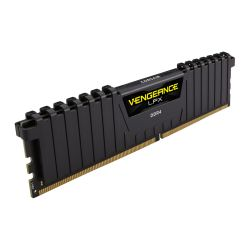 Corsair Vengeance LPX 16GB, DDR4, 2400MHz (PC4-19200), CL16, 1.2V, XMP 2.0,  DIMM Memory