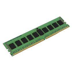 Kingston 16GB, DDR4, 2666MHz PC4-21330, CL19, DIMM Memory