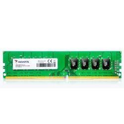 ADATA Premier, 4GB, 2666MHz (PC4-21300), CL19, DIMM Memory, 512 x 16, OEM (Anti Static Bag)
