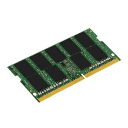 Kingston 4GB, DDR4, 2400MHz PC4-17000, CL17, SODIMM Memory, 512x64