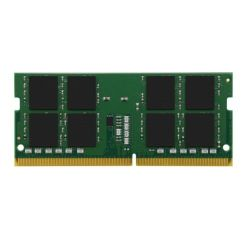 Kingston 16GB, DDR4, 2666MHz PC4-21300, CL19 SODIMM Memory