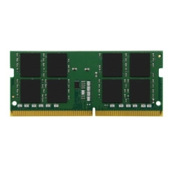 Kingston 4GB, DDR4, 2666MHz (PC4-21300), CL19, SODIMM Memory