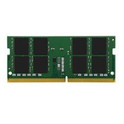 Kingston 8GB, DDR4, 2666MHz (PC4-21300), CL19, SODIMM Memory