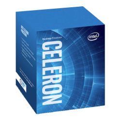 Intel Celeron G5920 CPU, 1200, 3.5 GHz, Dual Core, 58W, 14nm, 2MB Cache, Comet Lake