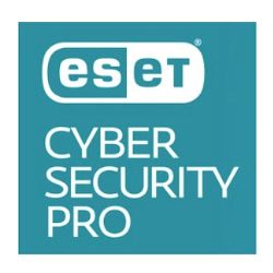 ESET Cyber Security Pro ESD – Single 1 Device Licence via email - 2 Years - PC, Mac, Linux & Android