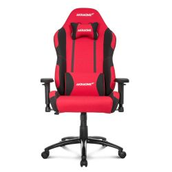 AKRacing Core Series EX-Wide Gaming Chair, RedBlack, 510 Year Warranty
