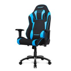 AKRacing Core Series EX-Wide SE Gaming Chair, BlackBlue, 510 Year Warranty