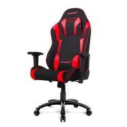 AKRacing Core Series EX-Wide SE Gaming Chair, BlackRed, 510 Year Warranty