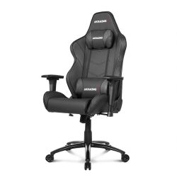 AKRacing Core Series LX Plus Gaming Chair, Black, 510 Year Warranty