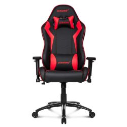 AKRacing Core Series SX Gaming Chair, Black & Red, 510 Year Warranty