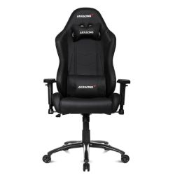 AKRacing Core Series SX Gaming Chair, Black, 510 Year Warranty