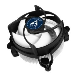 Arctic Alpine 12 Compact Heatsink & Fan, Intel 115x Sockets, Fluid Dynamic Bearing, 6 Year Warranty