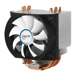 Arctic Freezer 13 Heatsink & Fan for Enthusiasts, Intel & AMD Sockets, Fluid Dynamic Bearing, 6 Year Warranty