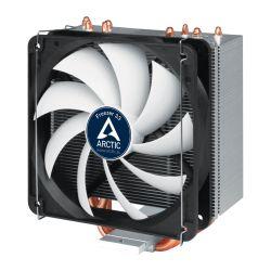 Arctic Freezer 33 Semi Passive Heatsink & Fan, Intel & AM4 Sockets, Fluid Dynamic Bearing, 6 Year Warranty