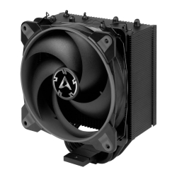 Arctic Freezer 34 eSports Edition Heatsink & Fan, Black & Grey, Intel & AMD Sockets, Bionix P-Fan, Fluid Dynamic Bearing, 10 Year Warranty