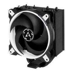 Arctic Freezer 34 eSports Edition Heatsink & Fan, Black & White, Intel & AMD Sockets, Bionix P-Fan, Fluid Dynamic Bearing, 200W TDP, 10 Year Warranty