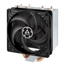 Arctic Freezer 34 Heatsink & Fan, Intel & AM4 Sockets, Fluid Dynamic Bearing, 150W TDP, 6 Year Warranty