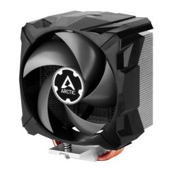 Arctic Freezer A13 X CO Compact Heatsink & Fan, AMD AM4, Continuous Operation, Dual Ball Bearing, 150W TDP, 6 Year Warranty