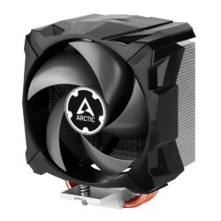 Arctic Freezer i13 X CO Compact Heatsink & Fan, Intel Sockets, Continuous Operation, 92mm PWM Fan, Dual Ball Bearing, 150W TDP, 6 Year Warranty